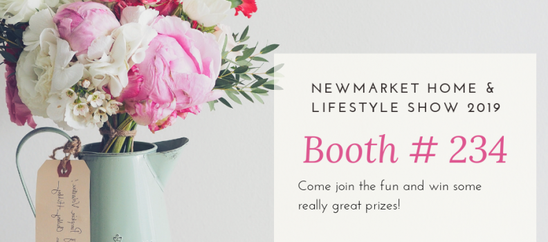Newmarket Home & Lifestyle Show 2019 and more
